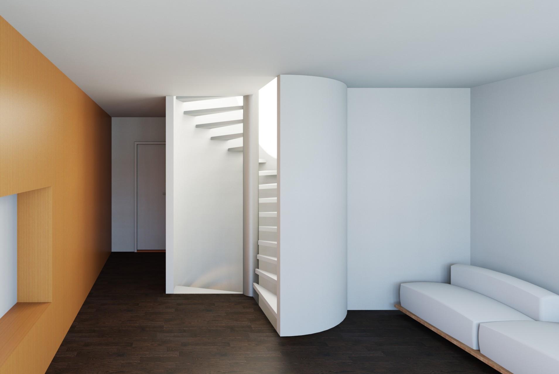 Interior living spate
